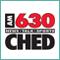 Edmonton's 630 CHED